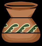 Terracotta Pot sprite 001