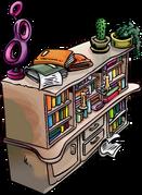 Book Shelf Book Room