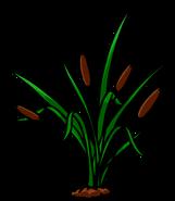Bulrushes sprite 001