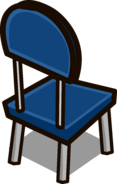 Judge's Chair sprite 006