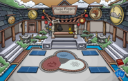Medieval Party 2020 Ninja Hideout