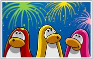 Fireworks cpr