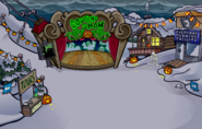 Halloween Party 2017 Ski Village