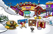The Fair 2018 Ski Village