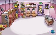 Sensei's Fire Scavenger Hunt Gift Shop