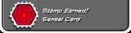 Sensei Card earned