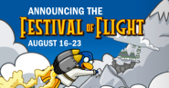 Festival of Flight Sneak Peek 2