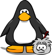 Grey Puffle PC