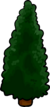 Hedge Tree