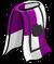 Purple Tabard