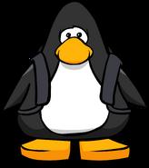 Black Backpack PC