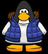 Blue Vest PC