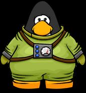 Divers Suit PC
