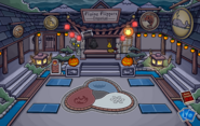 Halloween Party 2019 Ninja Hideout