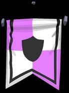 Pink Pastel Banner sprite 006