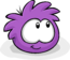 Purple Puffle Adopt