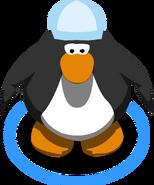 Bright Blue Ball Cap IG