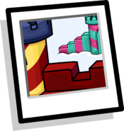 Fair Forts Background Icon