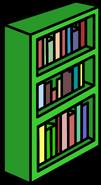 Green Bookcase sprite 011