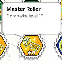 Master Roller SB