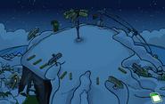 Island Eclipse Ski Hill