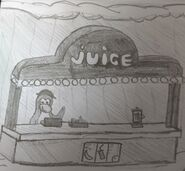 JuiceStandDrawing
