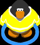Yellow Hockey Jersey IG