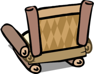 Bamboo Chair sprite 004