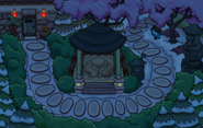 Festival of Lights Dojo Pathway