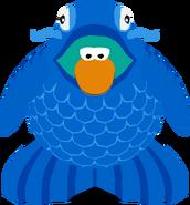 Sage Fish (character) IG