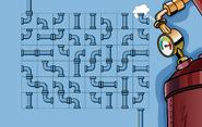 Boiler minigame