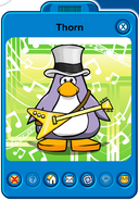 Thorn Player Card - Early May 2019 - Club Penguin Rewritten (4)