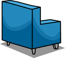 Modern Chair sprite 006