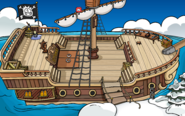 Pirate Ship 2019