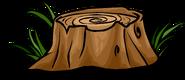 Tree Stump sprite 001