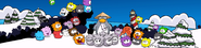 Puffle Party 2019 Homepage