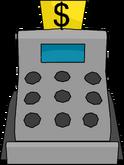 Cash Register sprite 001