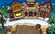 Island Adventure Party 2018 Plaza