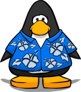 Cool Hawaiian Shirt PC