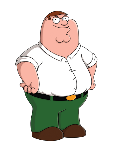 High res peter