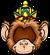 Monkey King Mask