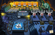 Operation Blackout Secret HQ 1