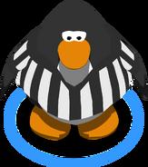 Referee Jersey IG
