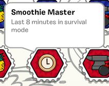Smoothie Master SB