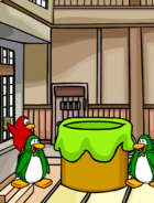 Club Penguin Vat