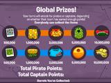 Global Prizes