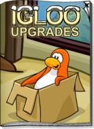 Igloo Upgrades Nov 19