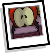 Red Kahuna Background Icon
