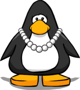 Pearl Necklace PC