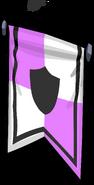 Pink Pastel Banner sprite 009